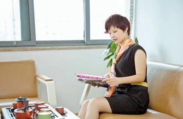 优秀职业经理人―刘洪英